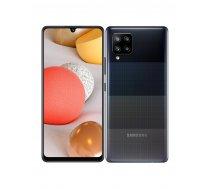 SAMSUNG Galaxy A42 5G 128GB Black SM-A426BZKDEUE Viedtālrunis