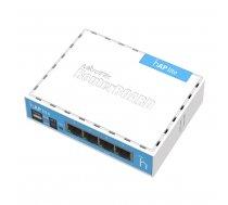 RB941-2nD, MikroTik hAP lite classic, Wireless Router, MikroTik