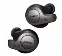 Bezvadu austiņas Elite Active 65T, Jabra (100-99010002-60)