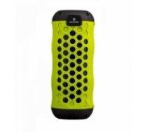 Swissten X-Boom Outdoor IPX5 Carabiner / Silikon Portatīvs Bezvadu Skaļrunis Bluetooth / 10W / 360 Surround / Micro SD / Lime (SW-XBOOM-LI)