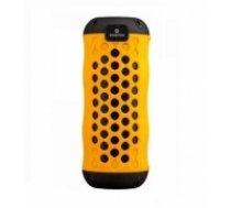 Swissten X-Boom Outdoor IPX5 Carabiner / Silikon Portatīvs Bezvadu Skaļrunis Bluetooth / 10W / 360 Surround / Micro SD / Oranžs (SW-XBOOM-OR)
