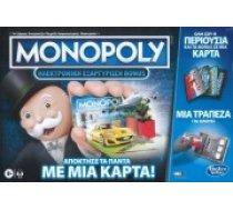 Hasbro Monopoly - Super Electronic Banking (062728)