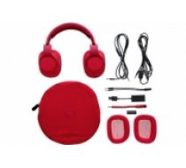 HEADSET GAMING G433 WRL/RED 981-000652 LOGITECH (981-000652)