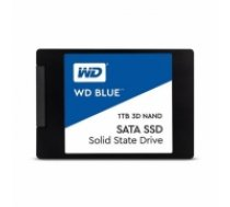 Cietais Disks Western Digital WDS100T2B0A 1 TB SSD SATA 3