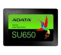 A-data ADATA SU650 240GB 2.5inch SATA3 3D SSD (ASU650SS-240GT-R)