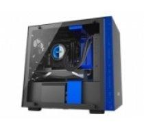 NZXT CA-H200W-BL NZXT computer case H200 (CA-H200W-BL)