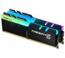 G.skill DDR4 32GB (2x16GB) TridentZ RGB for AMD 3200MHz CL16 XMP2 (F4-3200C16D-32GTZRX)