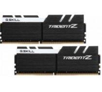 G.skill TridentZ DDR4 2x8GB 3200MHz CL14-14-14 XMP2 Black (F4-3200C14D-16GTZKW)