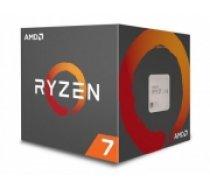 AMD Processor Ryzen 7 2700X AM4 YD270XBGAFBOX (YD270XBGAFBOX)