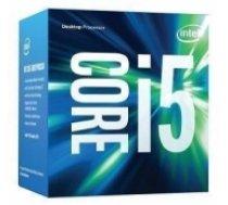 CPU | INTEL | Core i5 | i5-7500 | Kaby Lake-S | 3400 MHz | Cores 4 | 6MB | Socket LGA1151 | 65 Watts | GPU HD 630 | BOX | BX80677I57500SR335 (BX80677I57500SR335)