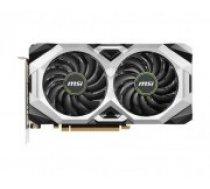 MSI GeForce RTX 2060 VENTUS GP OC NVIDIA 6 GB GDDR6 (V375-231R)