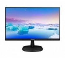 """Philips 21.5"""" 223V7QHAB IPS HDMI Speakers Black (223V7QHAB/00)"""