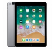 Apple iPad Wi-Fi+Cellular 128GB Space Grey 6th gen (MR722HC/A)