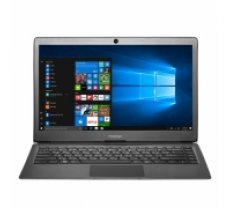 Prestigio SmartBook Dark Grey 133S/13.3/4/32/BT/W10 (PSB133S01CFP_DG_CIS)