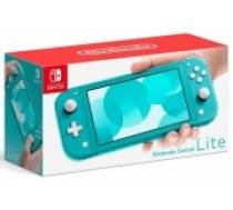 Nintendo Switch Lite - Turquoise (BAZAA)