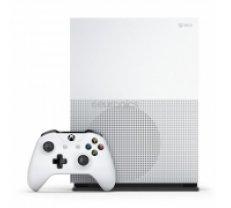 Spēļu konsole Microsoft Xbox One S (1TB) (889842105100)