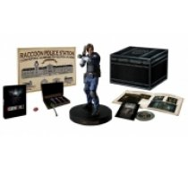 Capcom Xbox One Resident Evil 2 Collector's Edition (71034-X1)