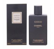 Ķermeņa losjons Coco Chanel (200 ml)