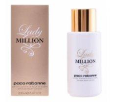 Ķermeņa losjons Lady Million Paco Rabanne (200 ml)