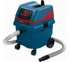 Bosch GAS 25 L SFC Professional Putekļsūcējs mitrai un sausai uzsūkšanai (0601979103)