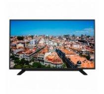"Viedais TV Toshiba 55U2963DG 55"" 4K Ultra HD LED WiFi Melns"