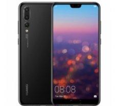 Huawei P20 Pro 6/128GB Dual Sim CLT-L29  Black