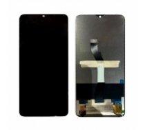 LCD screen Xiaomi Redmi Note 8 (white) refurbished (TE322046)