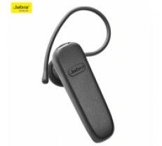 Jabra BT2045 Bluetooth Mono Austiņa LongLife Dzidra skaņa Comfort-Fit ar Multi-Point funkciju Melna (100-92045000-60)