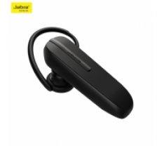 Jabra Talk 5 Bluetooth (Austiņa) ar Ilgu darbību un Balss filtru (DSP) Multipoint Funkciju Melna (100-92046900-60)