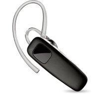 Plantronics M70 Bluetooth Austiņa Trokšņu Izolējoša HD Skaņa Komforta formas ar Multipoint Funkciju Melna (200739-65)
