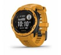Garmin Instinct, GPS Watch, Sunburst, WW (010-02064-03)