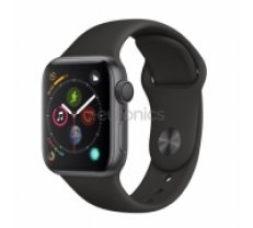 Viedpulkstenis Apple Watch Series 4 / GPS / 40 mm (MU642UA/A)