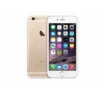 Apple Iphone 6 128 GB Gold  Ir uz vietas Mobilie telefoni (IPHONE6G128GB)