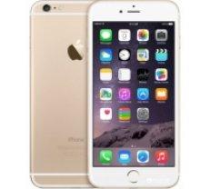 Apple Iphone 6S Plus 128Gb Gold Ir uz vietas (IPHONE6SPLUSG128GB)