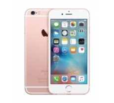 Apple Iphone 6S Plus 128Gb Rose Gold Ir uz vietas (IPHONE6SPLUSRG128GB)