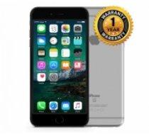 Apple Iphone 6S Plus 128Gb Space Grey RENEW Ir uz vietas (IPHONE6SPLUSSG128GB1Y)