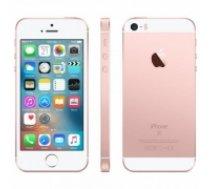 Apple Iphone SE 16GB Rose Gold Ir uz vietas (IPHONESE16GBRG)
