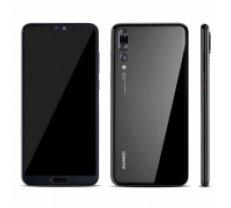 Huawei P20 Pro 128GB black (CLT-L09)