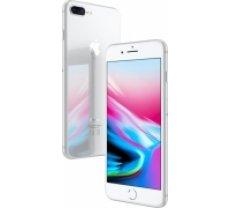 iPhone 8 Plus, 64GB - Silver (MQ8M2ET/A)