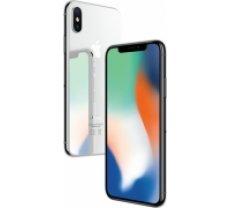 iPhone X (Silver, 3GB RAM, 256GB Storage) (MQAG2ET/A)