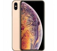 iPhone Xs Max (Gold, 4GB RAM, 64GB Storage) (MT522ET/A)