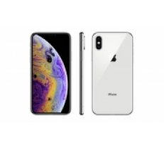 MOBILE PHONE IPHONE XS 64GB/SILVER MT9F2 APPLE (MT9F2)