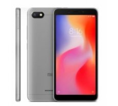 MOBILE PHONE REDMI 6A 32GB/GREY MZB6346EU XIAOMI (MZB6346EU)