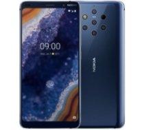 Nokia 9 PureView 6/128GB Dual Sim  Blue (6438409021922)