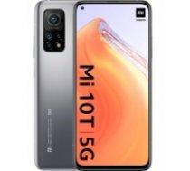 Xiaomi  Mi 10T 5G 8/128GB DS Lunar Silver (M2007J3SY)