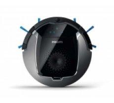 Philips SmartPro Active Robot putekļsūcējs (melns) - FC8822/01 (FC8822/01)