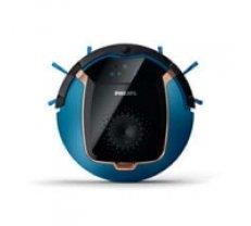 Philips SmartPro Active Robot putekļsūcējs (zils) - FC8812/01 (FC8812/01)