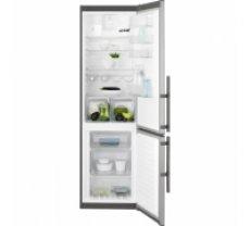 Electrolux ledusskapis (sald.apakšā) 200.5 cm - EN 3853MOX (EN 3853MOX)
