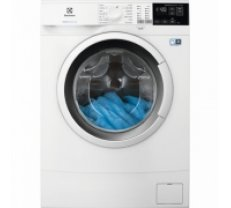 Electrolux veļas mazg.mašīna (front.ielāde) - EW6S404W (EW6S404W)