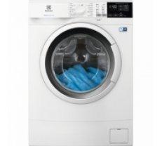 Electrolux veļas mazg.mašīna (front.ielāde) - EW6S406W (EW6S406W)